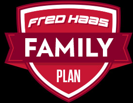 Fred Haas Family Plan