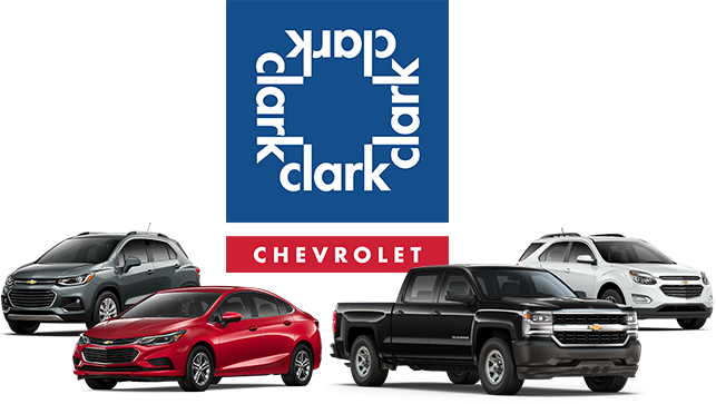 Feedback For Clark Chevrolet