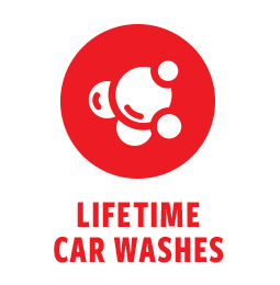 Lifetime Car Washes