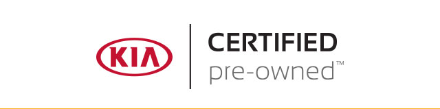 Kia Certified Pre-Owned