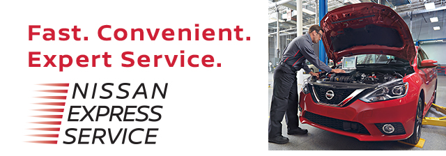 Fred Anderson Nissan of Asheville | New Nissan dealership in ...