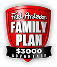 Fred Anderson Family Plan