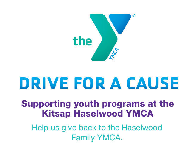 YMCA Drive for a Cause